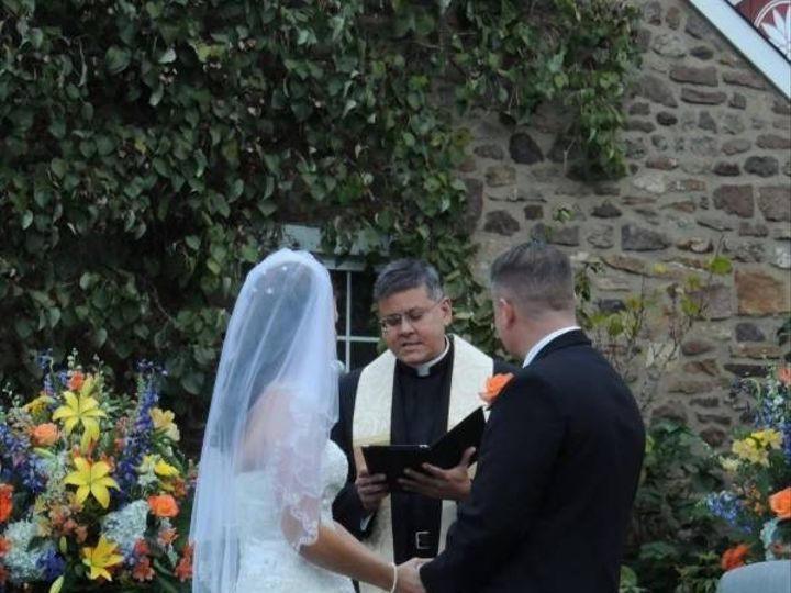 Tmx 1418650815111 Img1319 Flourtown, PA wedding officiant