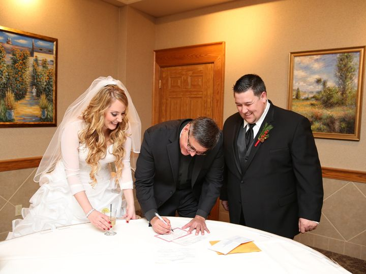 Tmx 1430331174068 11214868 1213 Flourtown, PA wedding officiant