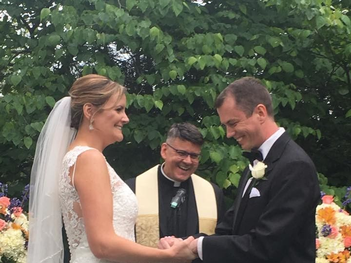 Tmx 1496689872622 Monsignor Jim 6 Flourtown, PA wedding officiant