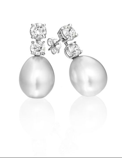 Goldtinker earrings