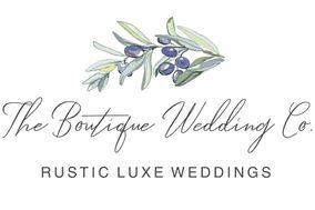 The Boutique Wedding Co.
