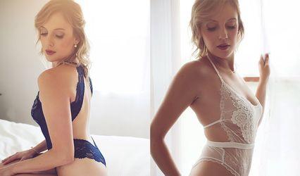 Natasha Staszak Photography - Boudoir