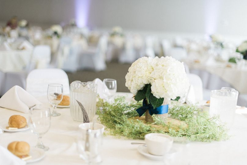 Large or small weddings