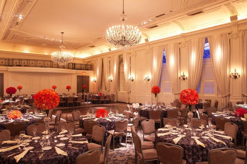 Rose Garden Ballroom