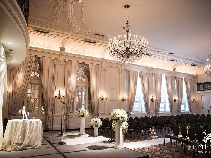 Tmx 33 The Bellevue Hotel Philadelphia Wedding 51 10569 1563978456 Philadelphia, Pennsylvania wedding venue