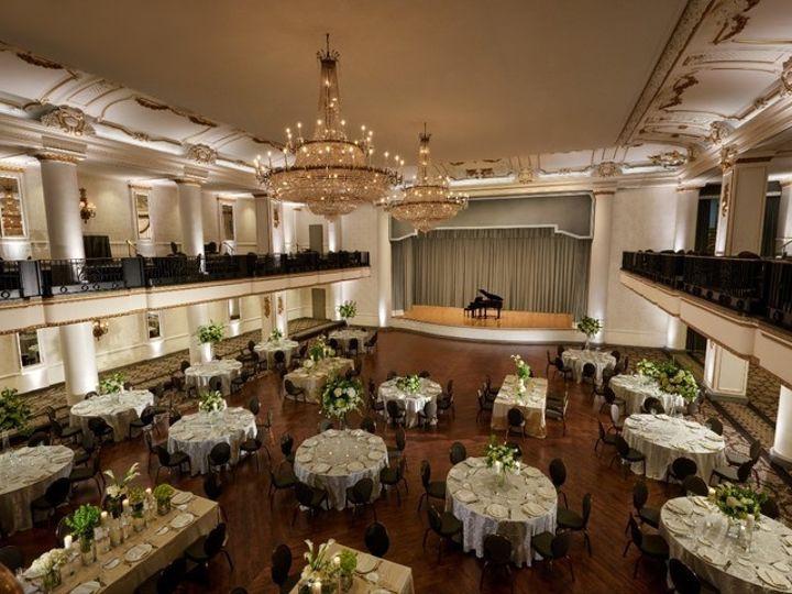 Tmx Phlph P312 Grand Ballroom 720x480 51 10569 1563978288 Philadelphia, Pennsylvania wedding venue