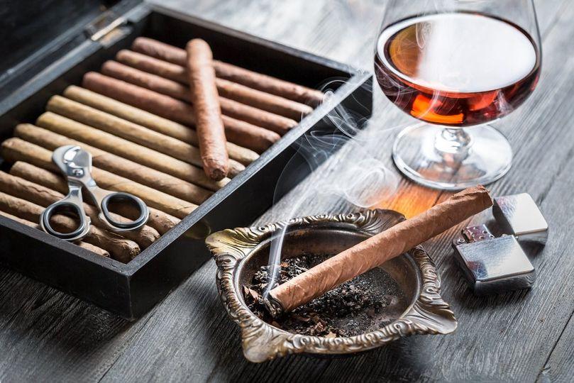 Cigar Lover Gifts
