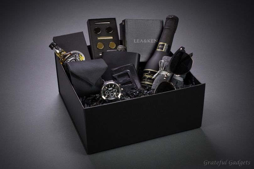 Wedding Gifts For Men