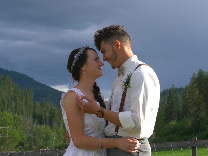 Tmx Boda 4 Nov 51 1050569 East Wenatchee, WA wedding videography