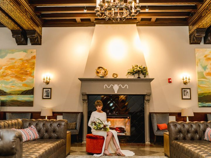 Tmx 1526995754 2898845e0625d105 1526995751 Fe897ba9eb7b1820 1526995750522 28 Rodeoandcophoto H Saranac Lake, NY wedding venue