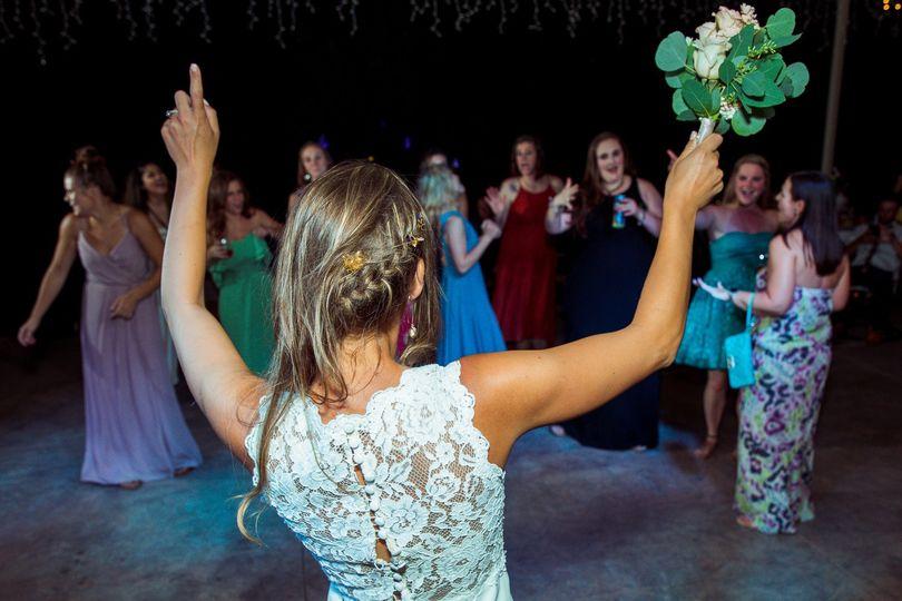 Wedding in Firestone