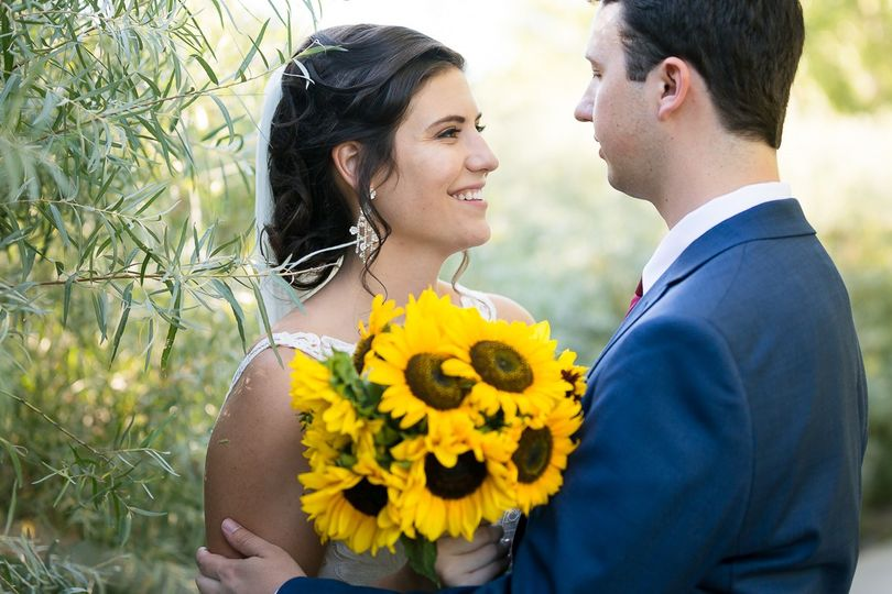 Wedding in Fort Collins
