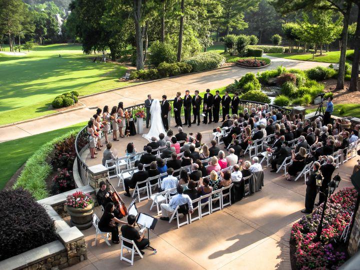 Tmx 1443017239913 Patio Ceremony  1 Duluth, GA wedding venue