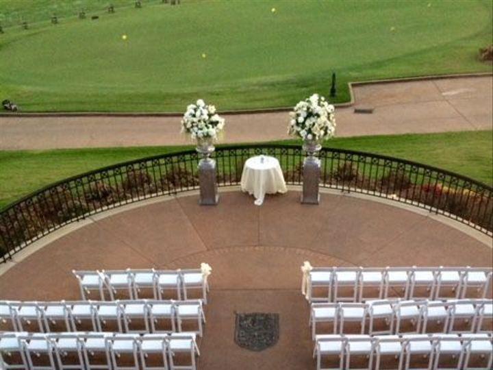 Tmx 1529425860 71223cb6700794c0 1529425859 5777f558414117b1 1529425858901 2 Patio Ceremony 150 Duluth, GA wedding venue