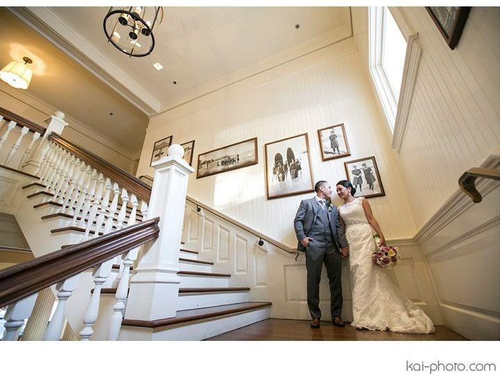 Tmx 1433518932993 Caroline And Groom 1  Burlingame, California wedding dress