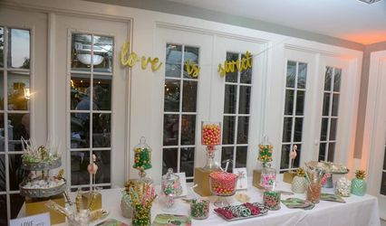 Purdy Sweets Candy Buffets