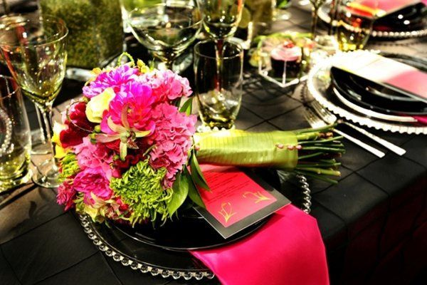 Flower Hill Flowers & Events