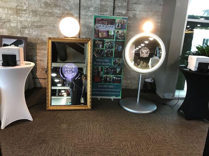 d61e2001fce48998 Frame Entertainment Interactive Photo Booths