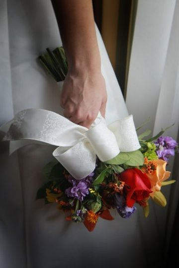 Flowers! Bouquet!