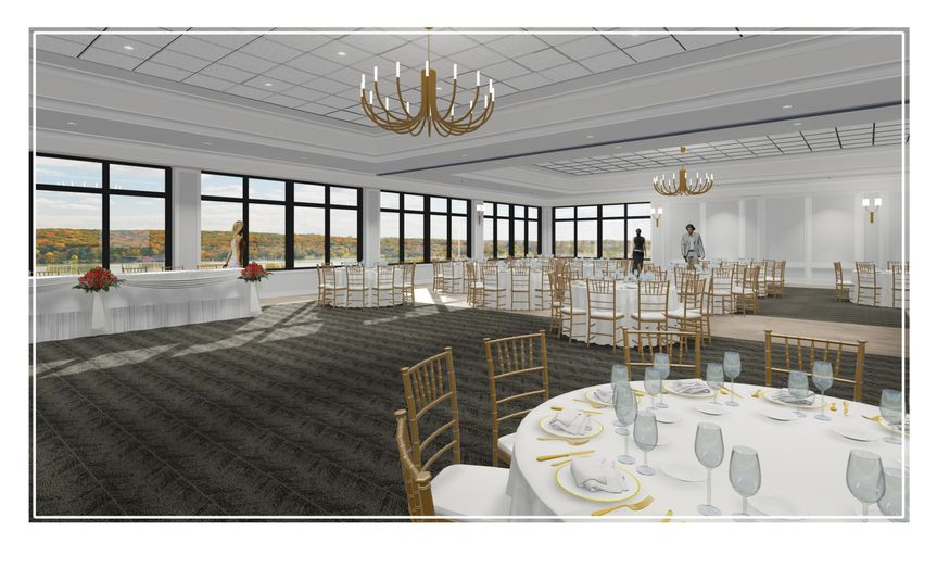 NEW Grand Ballroom