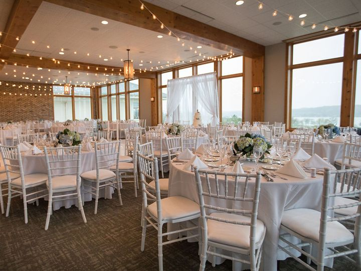 Tmx 1517596343 205ba9648cdd5f42 1517596341 B88bc0fc4b2202cd 1517596335805 5 Legends Room 5 Lake Geneva, WI wedding venue