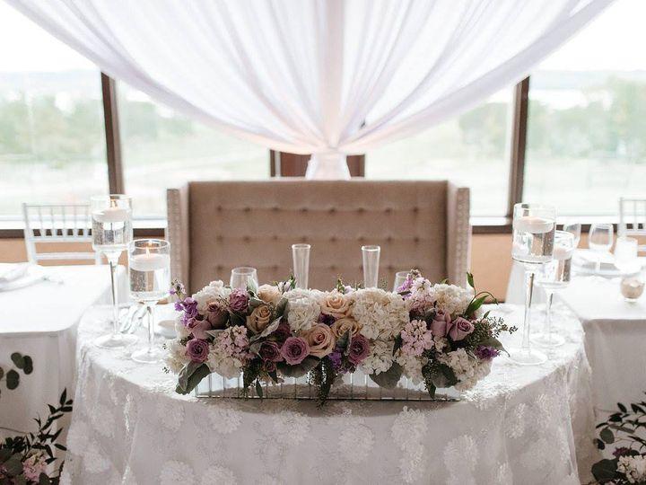 Tmx 1517596344 F4ba8c0524016e79 1517596342 80a2298f228b80cd 1517596335817 9 Grand Ballroom 2 Lake Geneva, WI wedding venue