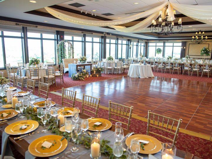 Tmx 7 Grand Ballroom 1 Cranes Photography 51 172569 158091036774366 Lake Geneva, WI wedding venue