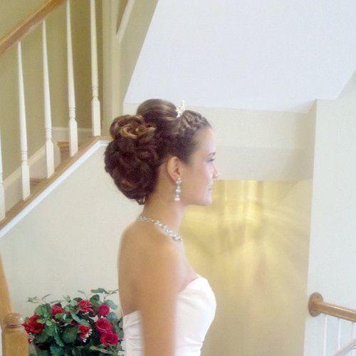 Tmx 1441048637704 6919093303594dd88ecb Springfield, VA wedding beauty