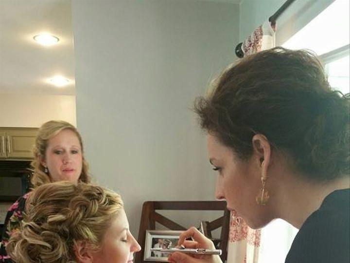 Tmx 1441121098327 M1 Springfield wedding beauty