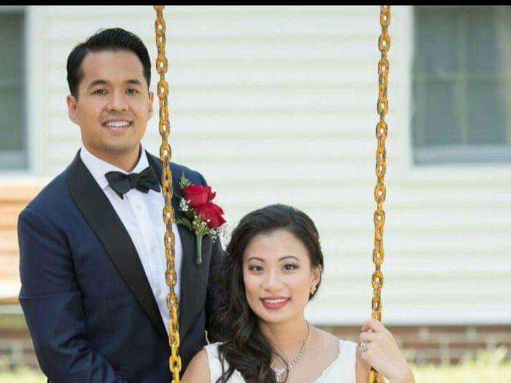 Tmx 1480628355051 Asianwedd Springfield wedding beauty