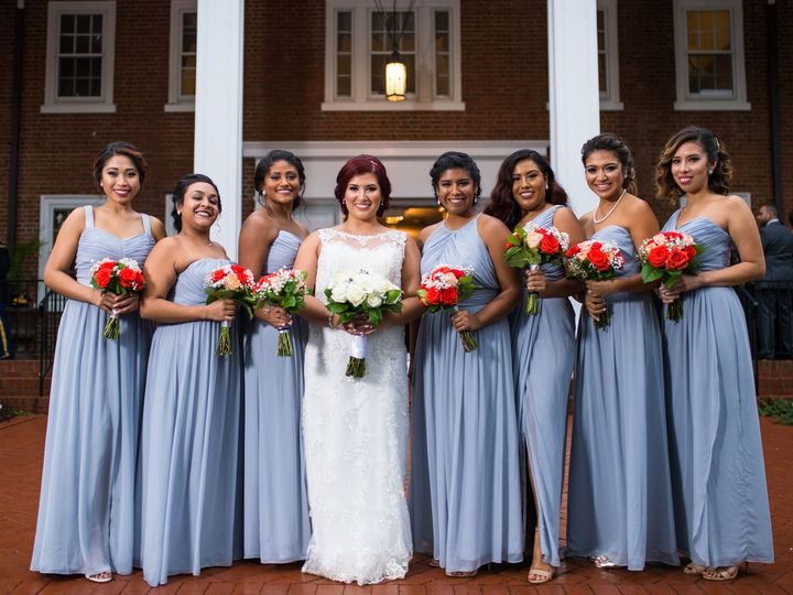 Tmx 1481051795413 Elizawedd6 Springfield wedding beauty