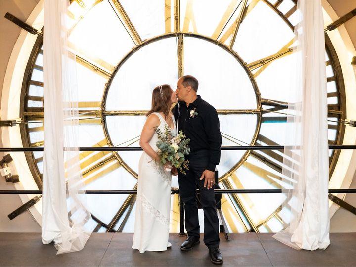 Tmx Denver Bartlett Clay Elopement56 51 1313569 1568166766 Dallas, TX wedding travel