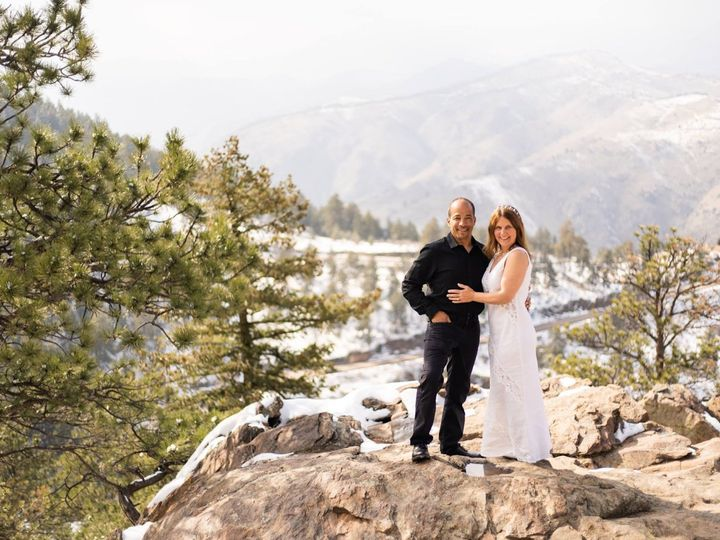 Tmx Denver Bartlett Clay Elopement81 51 1313569 1568166765 Dallas, TX wedding travel