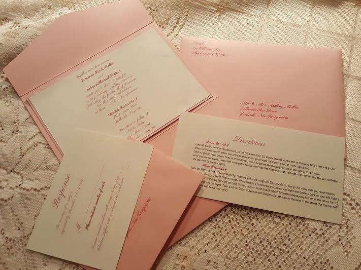 invitation sample 32