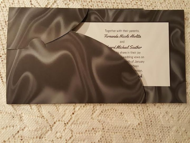 Tmx 1463760535733 Invitation Sample 26 Bordentown wedding invitation