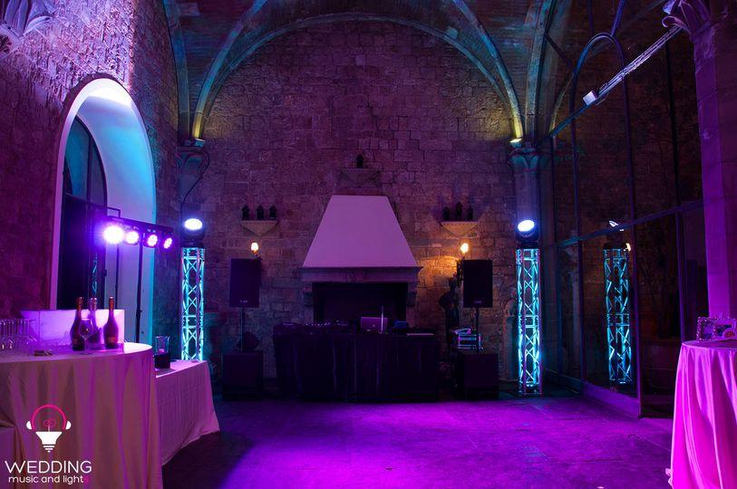 Wedding Party DJ - Tuscany - Italy