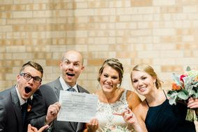 Marc Busko Wedding Officiant