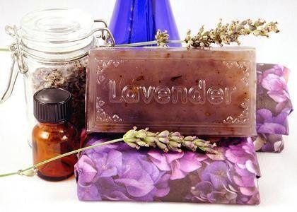 lavendersoap