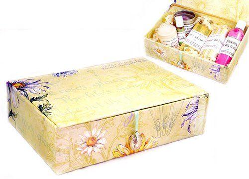 Flowerbellybox