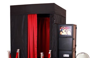 The Party Pros Photo Booth Rentals 1