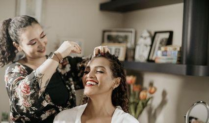 Victoria Rera Makeup