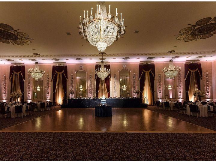 Tmx Hilton Full Crystal Ballroom Photo 51 434569 Milwaukee, WI wedding venue