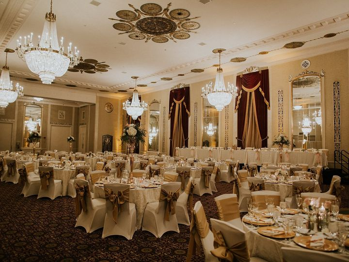 Tmx Matt Lauren St Marys Hilton City Center Milwaukee Wedding Liller Photo 0063 51 434569 Milwaukee, WI wedding venue