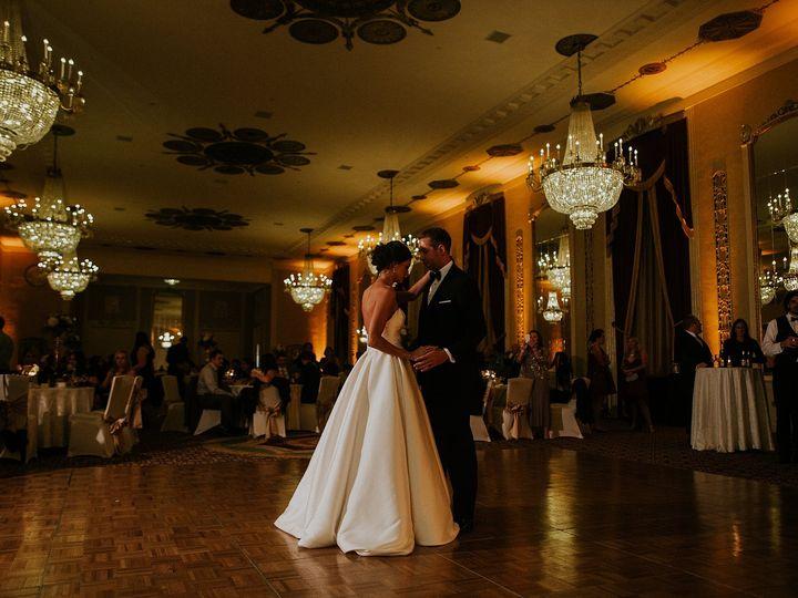 Tmx Matt Lauren St Marys Hilton City Center Milwaukee Wedding Liller Photo 0081 51 434569 Milwaukee, WI wedding venue