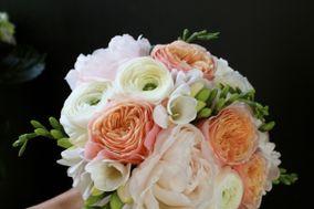 Green Bouquet Floral Design