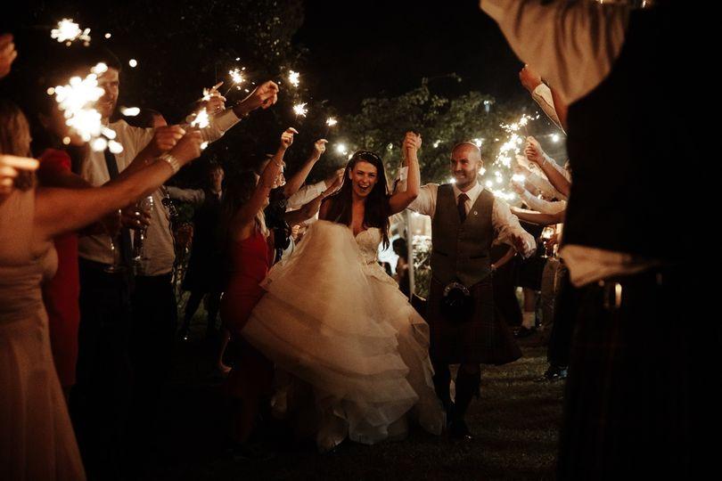 Wedding Montelucci