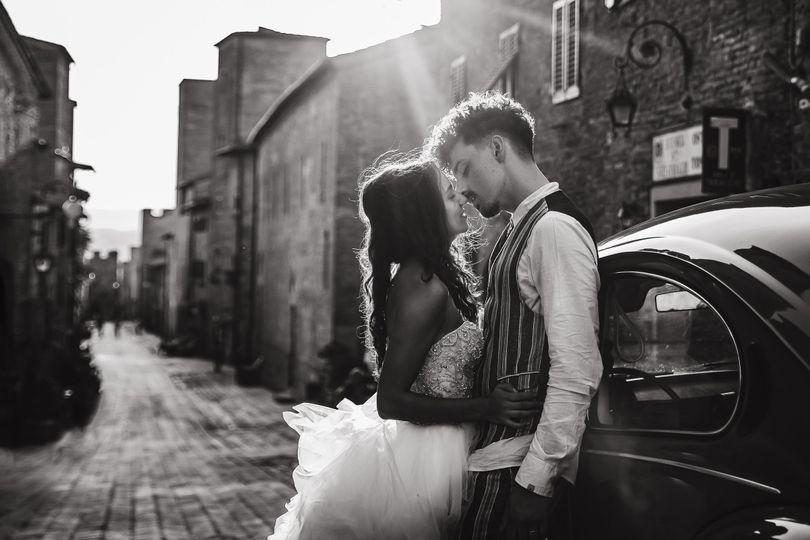Wedding Certaldo