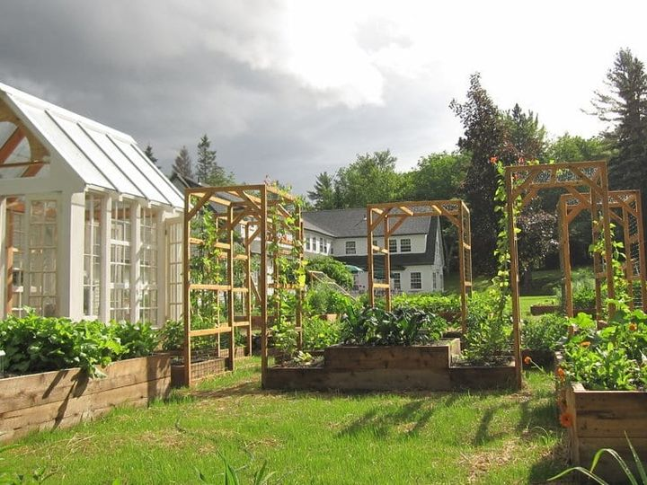 Tmx Garden Greenhouse 51 1994569 160377081735149 Franconia, NH wedding venue