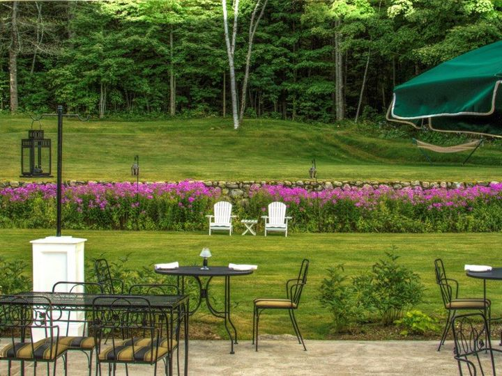 Tmx Out The Back 1 51 1994569 160379785350234 Franconia, NH wedding venue