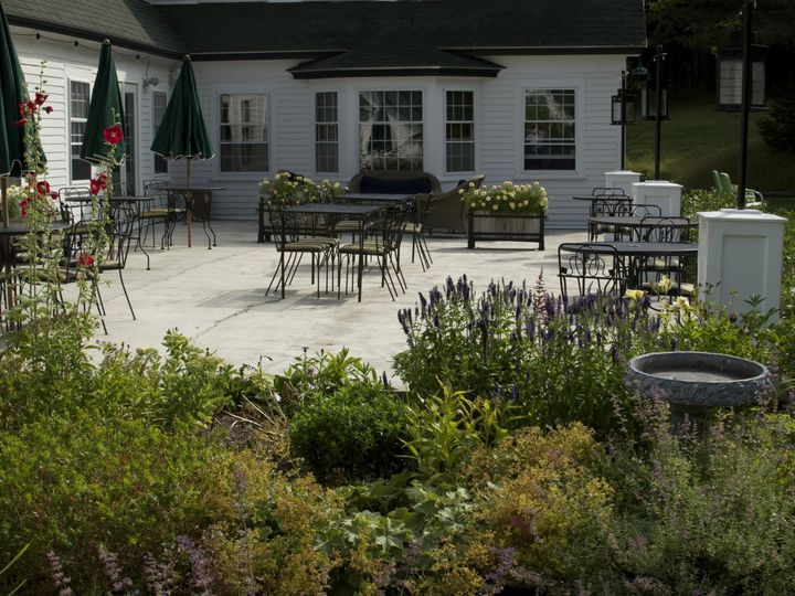 Tmx Terrace From West Best Copy 51 1994569 160377081912836 Franconia, NH wedding venue